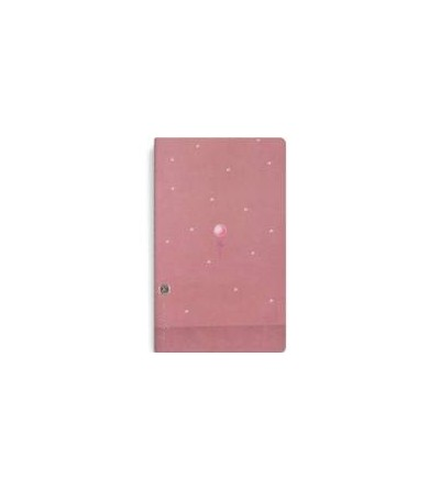 NOTEBOOK LOUA STARRY FLIGHT
