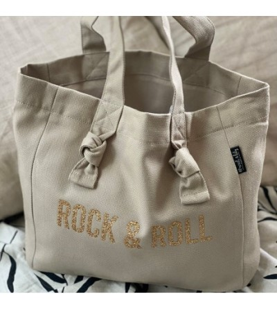 MINI BOLSO DE MANO ROCk & ROLL