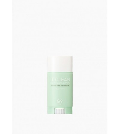 desmaquillante en stick o barra IT CLEAN OIL CLEANSING STICK