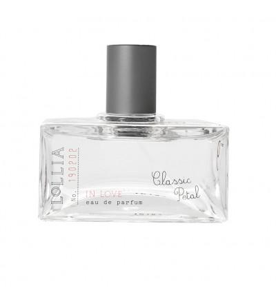 perfume unico y exclusivo aroma floral lollia