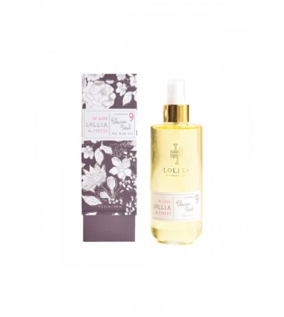 LOLLIA DRY BODY OIL - IN LOVE