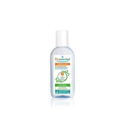 GEL HIDROALCOHÓLICO 250ml