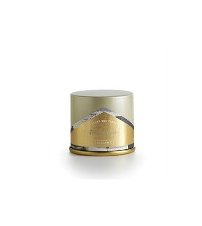 ILLUME VANITY TIN JAR TONKA...